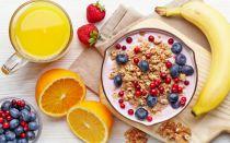 О пользе завтрака для здоровья
