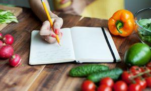 Что такое дневник правильного питания и как им пользоваться?