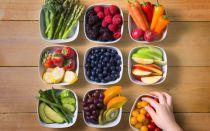 Какими должны быть перекусы на правильном питании?