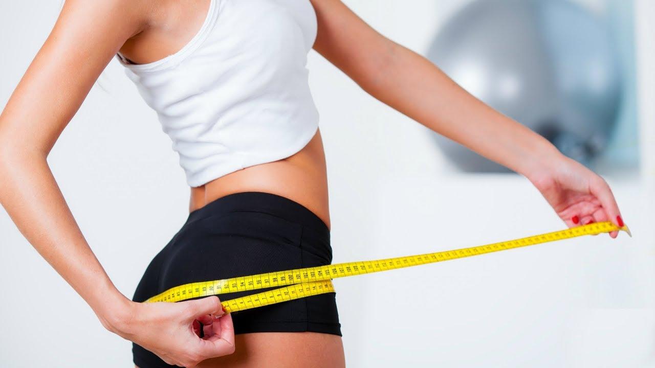 Быстро эффективно сбросить лишний вес