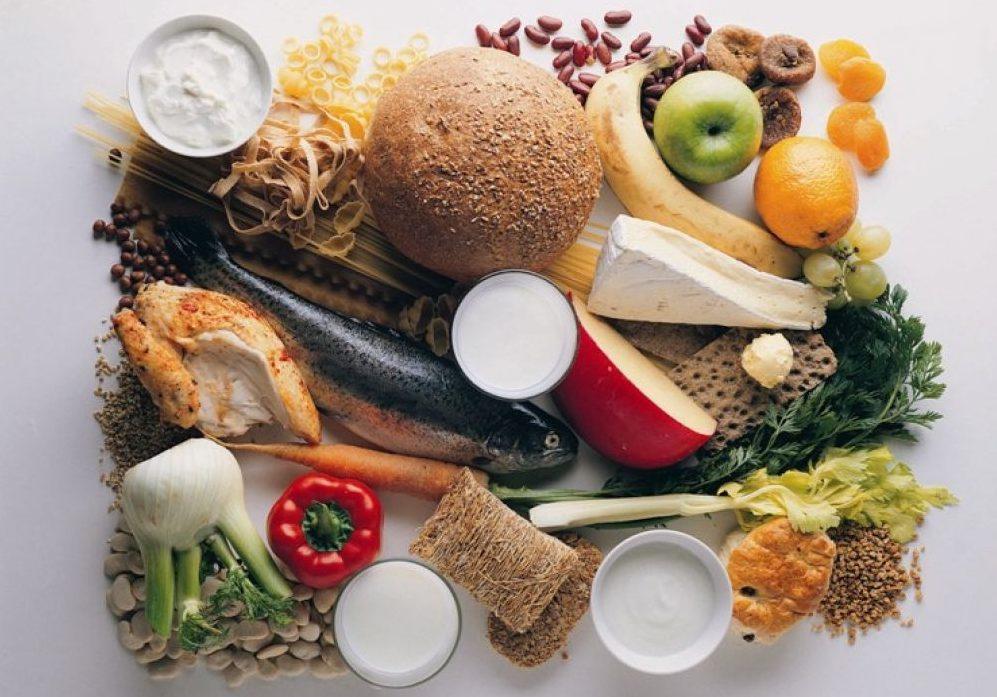 Принципы правильного питания и рецепты для похудения меню на каждый день