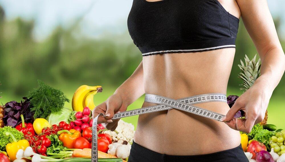 Диеты эффективные или все о похудении